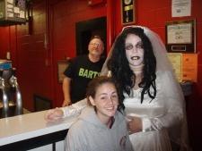 Cruise Night-Halloween