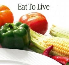 """Eat To Live"" Organic Dinner"