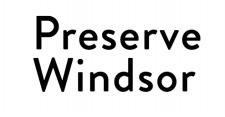 Preserve Windsor Spahetti Dinner Fundraiser