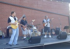 Shad Derby Day-Live Band 3-7:00