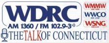 Toys For Tots LIVE on WDRC
