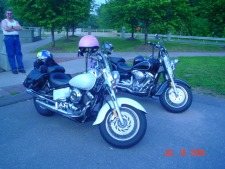 Tuesday Motorcycle Nights