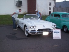 Wednesday Cruise Night