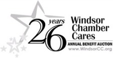 Windsor Chamber Benefit Auction