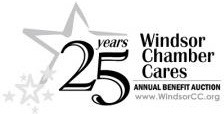 Windsor Chamber Cares Auction