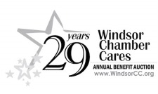 Windsor Chamber Cares Benefit Auction