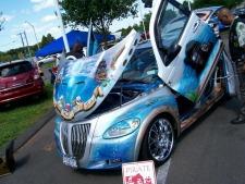 Dreamz ii Reality Motor Sports