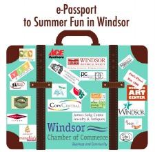 ePassport to Summer Fun in Windsor