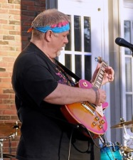 Gene Donaldson Live